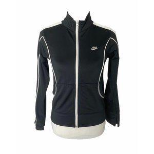 ~Girls Size Large Nike Full Zip track Jacket